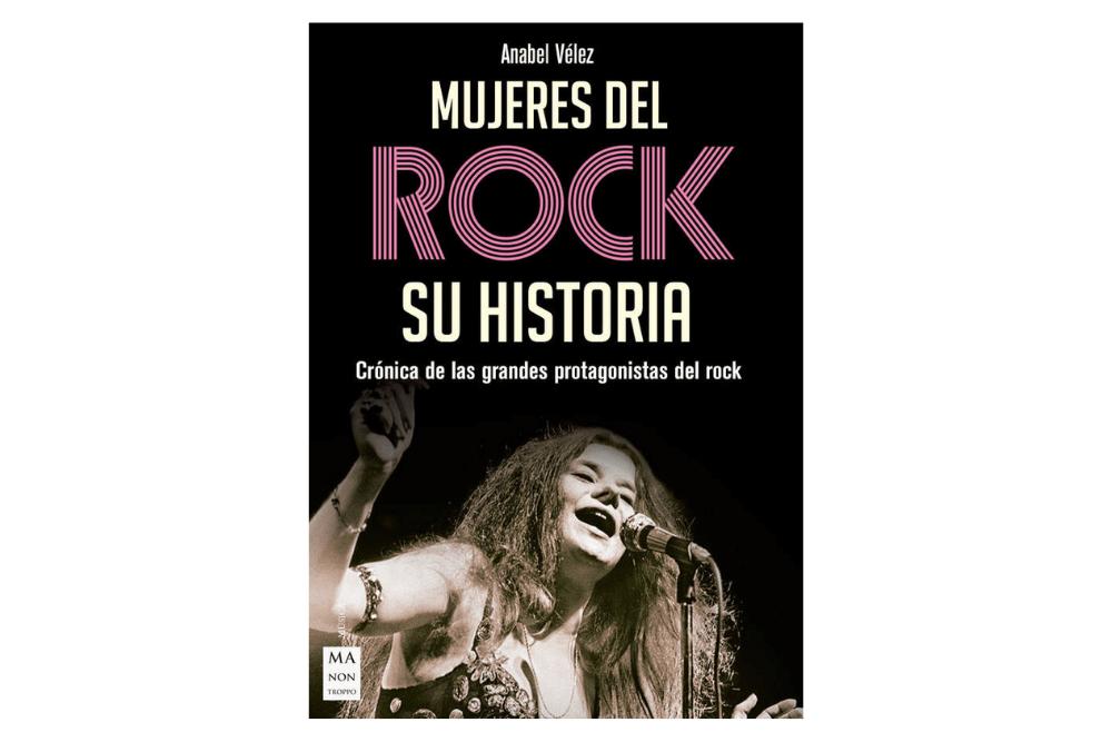 Mujeres Rock Historia